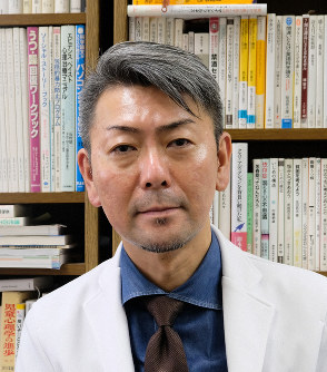 国立精神・神経医療研究センターの松本俊彦薬物依存研究部長