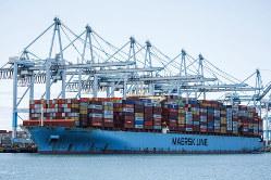 米中貿易交渉の第1段階合意も追い風(Bloomberg)