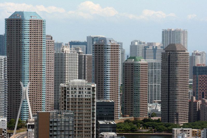 都心の新築マンションはもはや「高嶺の花」だ