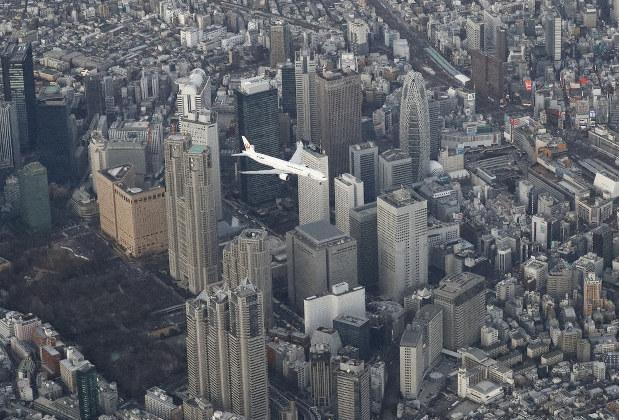 質問なるほドリ:羽田新ルートって? 東京中心部の上空飛行 騒音問題 ...