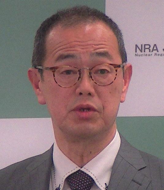 委員 会 規制 原子力