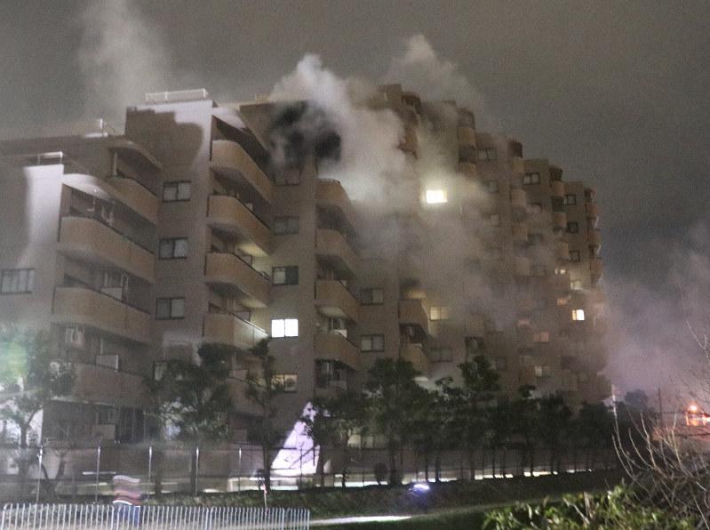 奈良 県 火事 奈良県広域消防組合