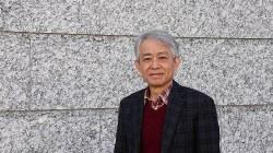 「京は日本のものづくりの洗練の極みだと思う」 撮影=浜田 健太郎