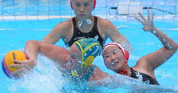 Passion:「水球女子」初の五輪へ 競技人口2000人の挑戦