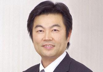 李世丙・台北駐大阪経済文化弁事処処長