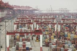 中国からの輸出手続きが煩雑になる恐れも(上海)(Bloomberg)