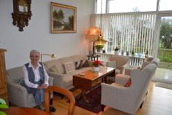 高齢者が共同で管理しながら暮らすデンマークの高齢者住宅。さまざまなタイプの住宅の形がある。