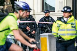 テロ対策部署の予算と人員の増加が計画されている(Bloomberg)