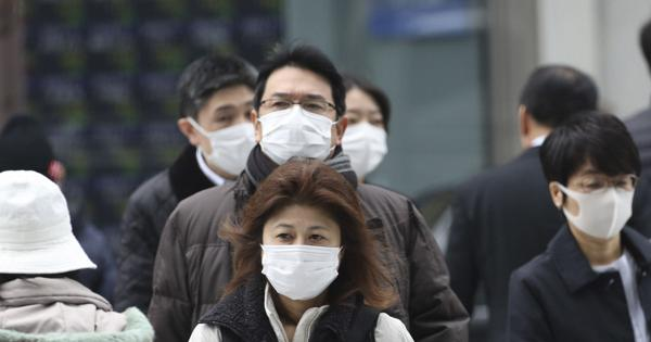 Japan issues coronavirus medical guidance as infections rise - The Mainichi