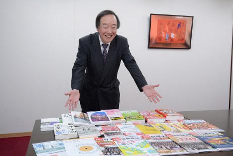 編集長インタビュー 多田敏男 TAC社長