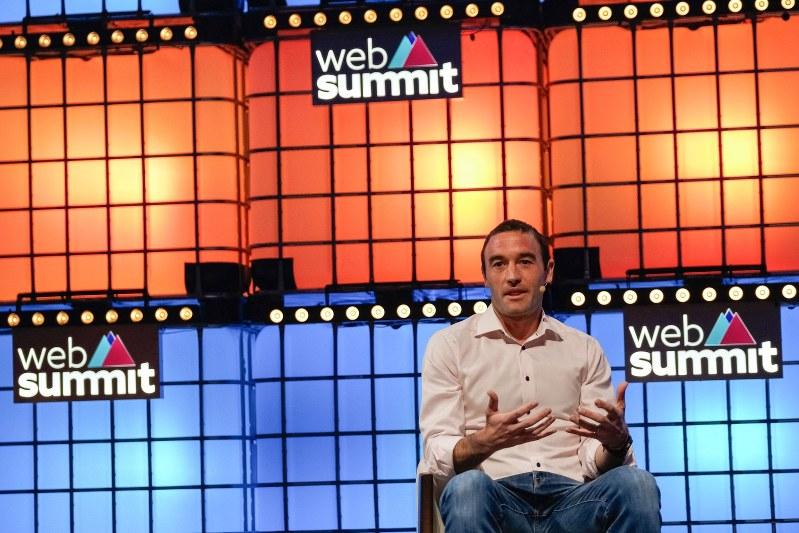 フェイスブックでリブラを主導する子会社カリブラのケビン・ウェイル氏は「リブラの完成には数十年かかる」と言う Bloomberg