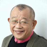 笑福亭鶴瓶さん=根岸基弘撮影