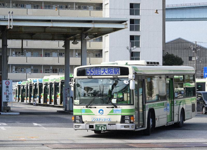 大阪市電鶴町線