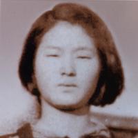 張本勲さんが「自慢の姉」と慕った点子さんの写真。母朴順分さんは全て焼いたが、点子さんの同級生から提供された=張本勲さん提供