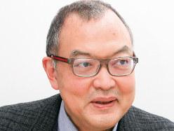 宇沢達(名古屋大学教授)