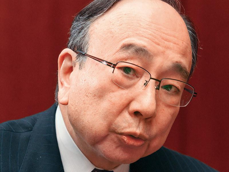 雨宮正佳(日銀副総裁)