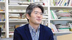水町勇一郎・東京大学社会科学研究所教授