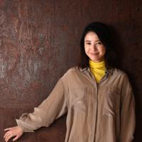 吉高由里子 俳優=東京都江東区で2019年11月29日午後7時7分、竹内紀臣撮影