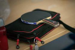 卓球の有力選手に同情の声が集まる(Bloomberg)