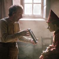 映画「ピノキオ」の一場面 © Greta De Lazzaris