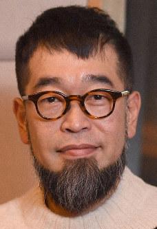 Noriyuki Makihara is seen in this file photo. (Mainichi)