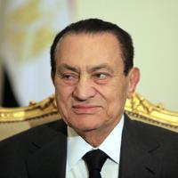 ムハンマド・ホスニ・ムバラク氏 91歳=元エジプト大統領(2月25日死去)