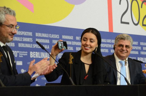 イランの死刑制度描いた「そこに悪はない」 ベルリン国際映画祭・金熊 ...