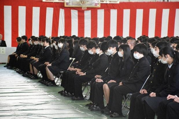 式 ウイルス 卒業 コロナ