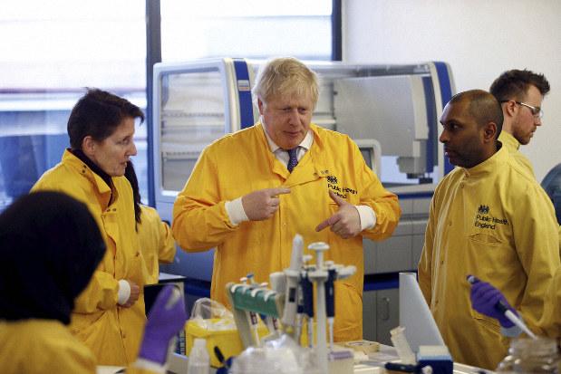 coronavirus in london ontario