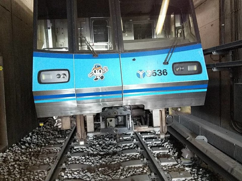 過失 往来 危険 「線路内立ち入り」は法的にどう問題なのか 法律で見える鉄道のウラ側