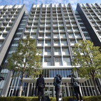 広島地検が入る広島法務総合庁舎=広島市中区で2020年3月3日午前9時54分、平川義之撮影