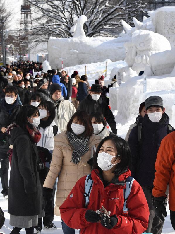 北海道 コロナ なぜ多い
