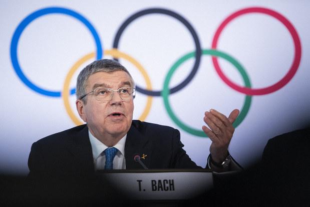 オリンピック 中止 損失