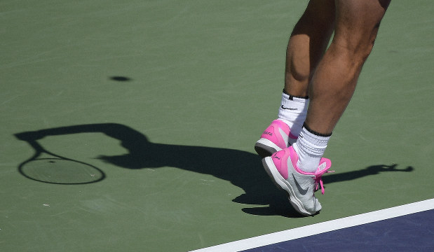 Men S Pro Tennis Tour Halts For 6 Weeks Because Of Covid 19 The Mainichi