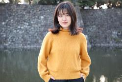 「わたしたちの北欧がたり。」共同代表で「NO YOUTH NO JAPAN」運営メンバーの瀧澤千花さん