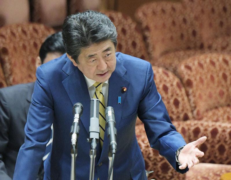 政府、全国民に現金給付へ 「リーマン対策」の1万2000円超す額で検討 ...