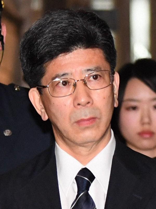 国税庁 佐川