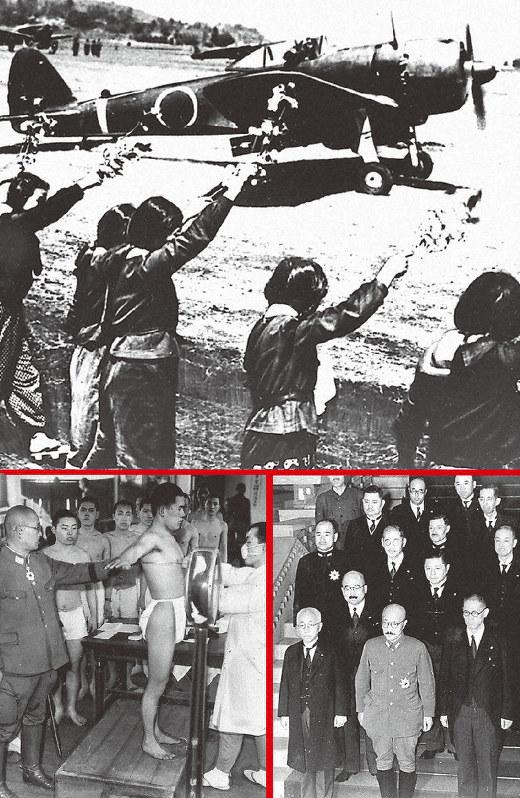 昭和史のかたち:「戦争要員世代」の懊悩=保阪正康 - 毎日新聞