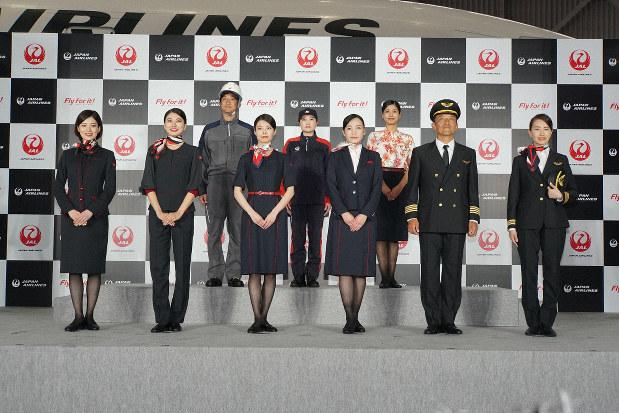 日本航空、CAに「ヒールなし」容認「安全・健康配慮」 #KuToo他業界 ...