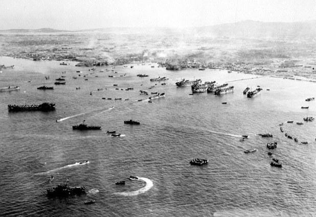 質問なるほドリ:沖縄戦、どんな戦争? 米軍と地上戦3カ月 住民含め ...