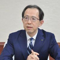 内堀雅雄・福島県知事