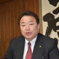 清水敏男・福島県いわき市長