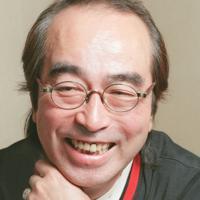 志村けんさん=1998年11月撮影