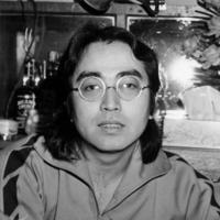 志村けんさん=1980年1月撮影