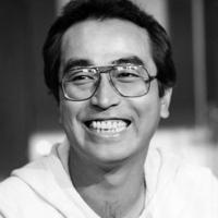 志村けんさん=1986年撮影