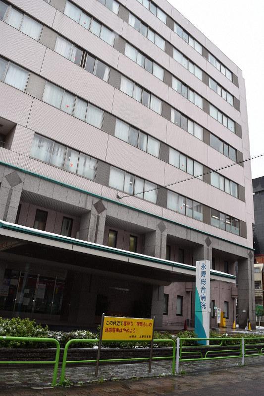病院 コロナ 東京