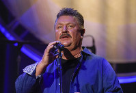 This Aug. 22, 2018 file photo shows Joe Diffie performing at the 12th annual ACM Honors in Nashville, Tenn. (Photo by Al Wagner/Invision/AP)