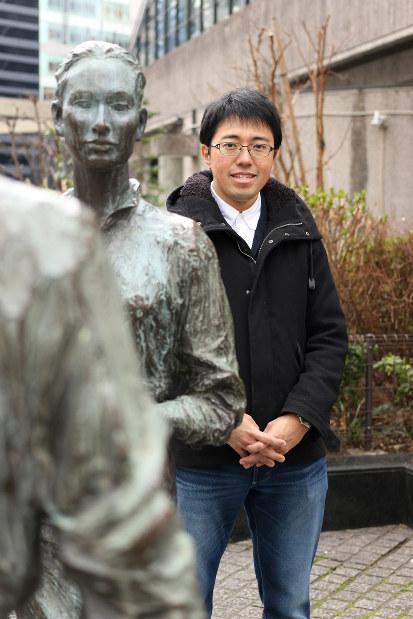 「性の公共」をつくる=坂爪真吾・一般社団法人ホワイトハンズ代表理事/788