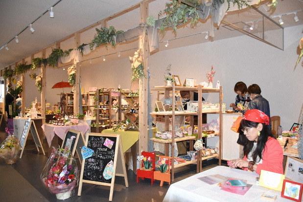 鳥取大丸がリニューアル 個人への貸店舗スペース整備 コンセプトは「街 ...