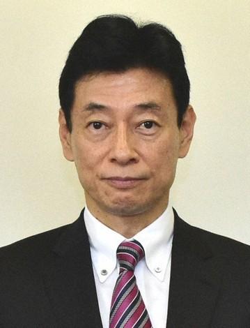 緊急事態宣言「非常に切迫」 西村経済再生相、東京の118人感染判明受け